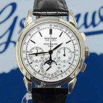 Patek Philippe Grand Complications Perpetual Calendar Chrono