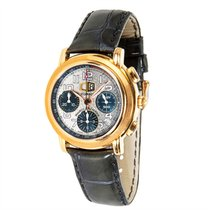 Maurice Lacroix Flyback Chronograph ML6178 Men's Watch in...
