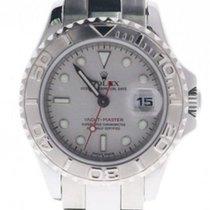 Rolex Yacht-master Ladies Automatic-self-wind Womens Watch...