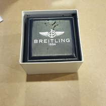 Breitling Shark Very Good Condition With Box And Papers Free Gift