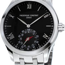 Frederique Constant Geneve Horological Smartwatch FC-285B5B6B...