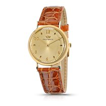Philip Watch CAPSULETTE GOLD LADY