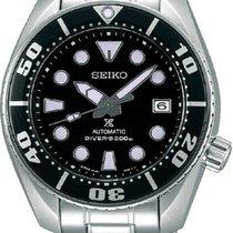Seiko Herrenuhr Prospex Automatic Diver, SBDC031