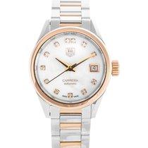 TAG Heuer Watch Carrera WAR2452.BD0777