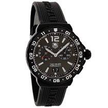 TAG Heuer Formula 1 Mens Swiss Quartz Chronograph Watch...
