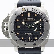 Panerai Submersible PAM569