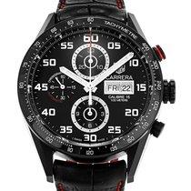 TAG Heuer Watch Carrera CV2A81.FC6237