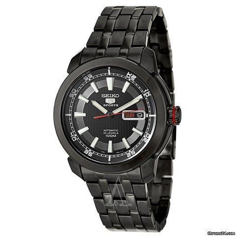Seiko Men's 5 Sports Automatic Watch