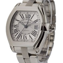 Cartier ROADSTER GMT Large Size