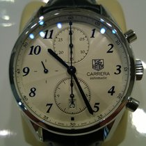 TAG Heuer Carrera Heritage Calibre 16 Automatic