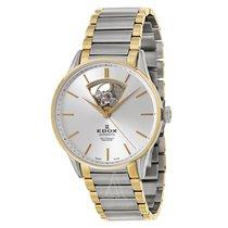 Edox Men's Les Vauberts Automatic Watch