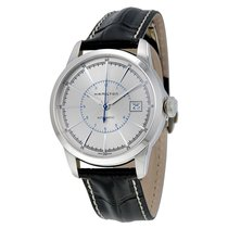 Hamilton Men's H40555781 American Classic Railroad Watch