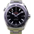 Omega 232.30.46.21.01.001 Planet Ocean 600M Co-Axial 45.5mm...