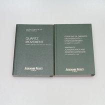 Audemars Piguet Garantie und Beschreibung / Quarz Movement