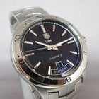 TAG Heuer Link Calibre 5 Day Date 42mm