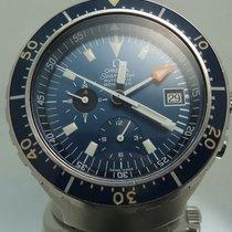 Omega Seamaster Chonograph 120m Big Blue inv. 1619 - Vintage