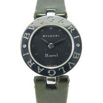Bulgari B zero 1 black dial