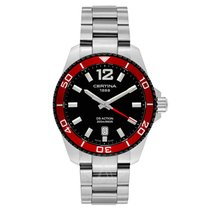 Certina Men's DS Action Watch