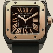 Cartier Santos de Cartier 100 Midsize Watch