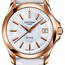 Certina DS Prime Damenuhr C004.210.36.116.00