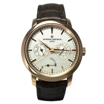 Vacheron Constantin Traditionnelle Day-Date and Power Reserve
