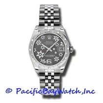 Rolex Datejust Midsize 178344