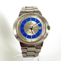 Omega Geneve Dynamic Automatic Date, Cal. 565, ca. 1969