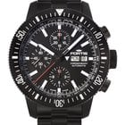Fortis 638.18.31 M Cosmonauts Chronograph 45mm 20ATM