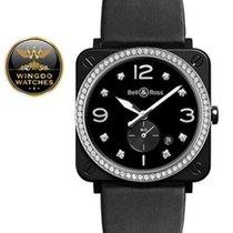 Bell & Ross - BR S Quartz 39mm Midsize Watch