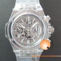 ウブロ (Hublot) Big Bang Unico sapphire