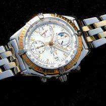 Breitling Chronomat Yachting Stahl Gold Mit Stahl Gold Ab...