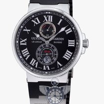 Ulysse Nardin Maxi Marine Chronometer 43 mm