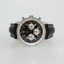 Breitling Navitimer 92  Chronograph 38mm Full Set