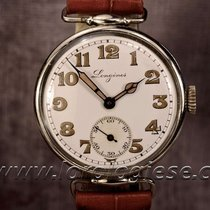 Longines Original Vintage 1927 Trench Watch Cal. 13.34 On Hold...
