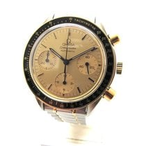 Omega Speedmaster Automatic Two Tone (Excellent)