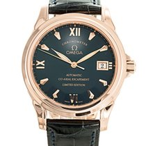 Maurice Lacroix 18K Gold watch Automatic, month, day,date....