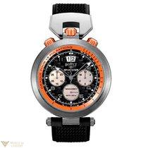 Bovet The Sportster Saguaro Chronograph 18K Rose Gold &...