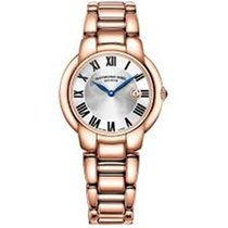 Raymond Weil Jasmine Silver Dial Ladies Watch