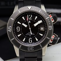 Jaeger-LeCoultre Q183T770 Master Compressor Diving Navy Seals...
