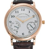A. Lange & Söhne Saxonia 1815 Up/down
