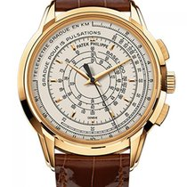 Patek Philippe 175th Commemorative Multi-Scale Chronograph...