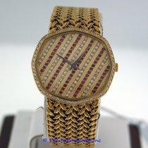 Audemars Piguet Classique vintage Ladies Diamond Ruby Watch