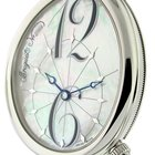 Breguet Ladies Reine de Naples Mother Of Pearl Dial Ref....