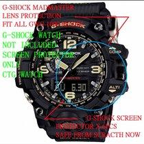 Seiko SBDB013 GSHOCK GW9400SRJ GWF1000SR GWG1000 LENS PROTEC