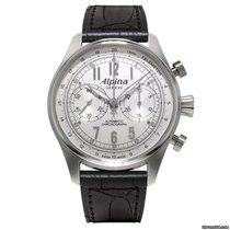 Alpina Start Timer Automatic Pilot Chronograph