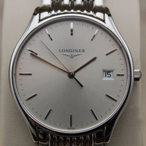 Longines La Grande Classique - LYRE Quartz 35mm L47594726