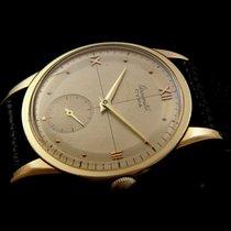 Cyma Rare Manual Winding Chronometer 50's