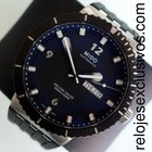 Mido All Dial Diver Day-Date