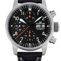 Fortis Flieger Chronograph Automatic 597.11.11 L