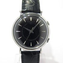"Jaeger-LeCoultre Memovox Vintage ""BLACK"""